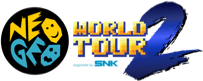 NEOGEO WORLD TOUR 2